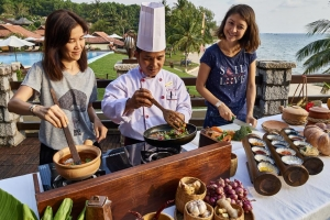 Chef Cooking Class Phu Quoc
