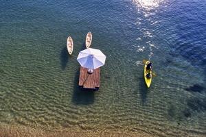 Kayak in Phu Quoc