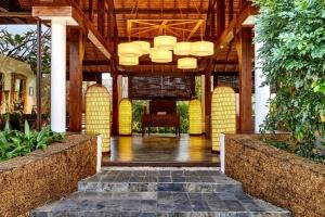 Chen Sea Lobby