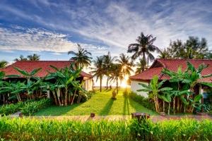 Sea View Villa Chen Sea