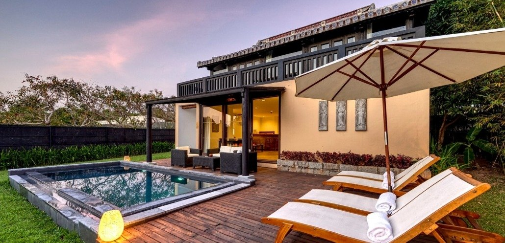Pool Villa Phu Quoc