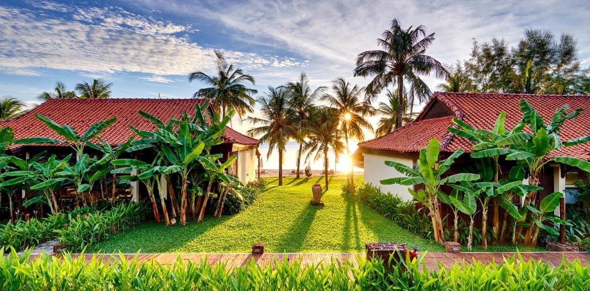 sea view villa phu quoc