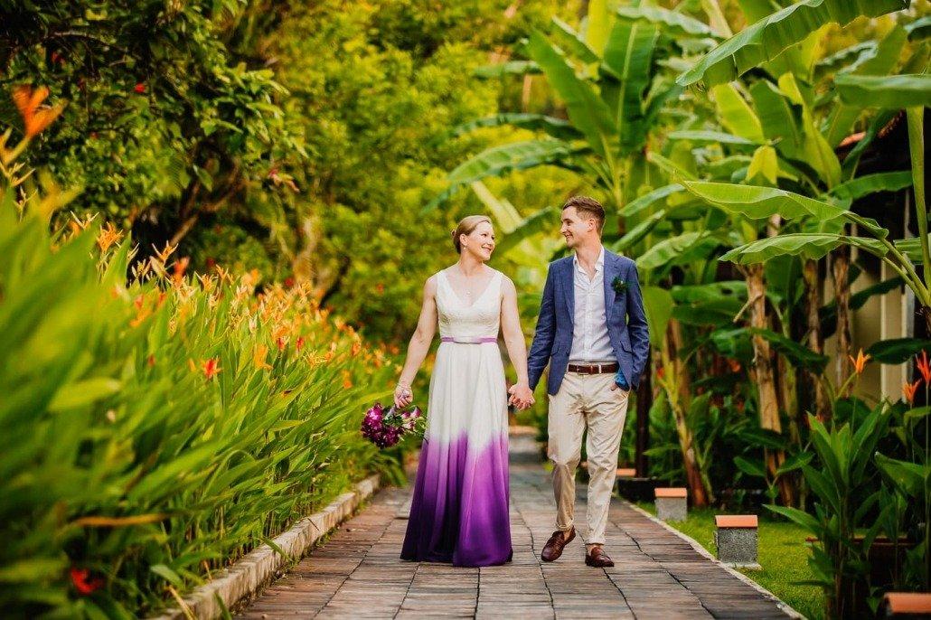 Wedding at Chen Sea